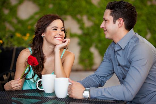 куда сходить на свидание, как вести себя на первом свидании