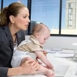 Самореализация женщины — работа или семья?