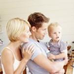 Как строить отношения с детьми мужа от первого брака