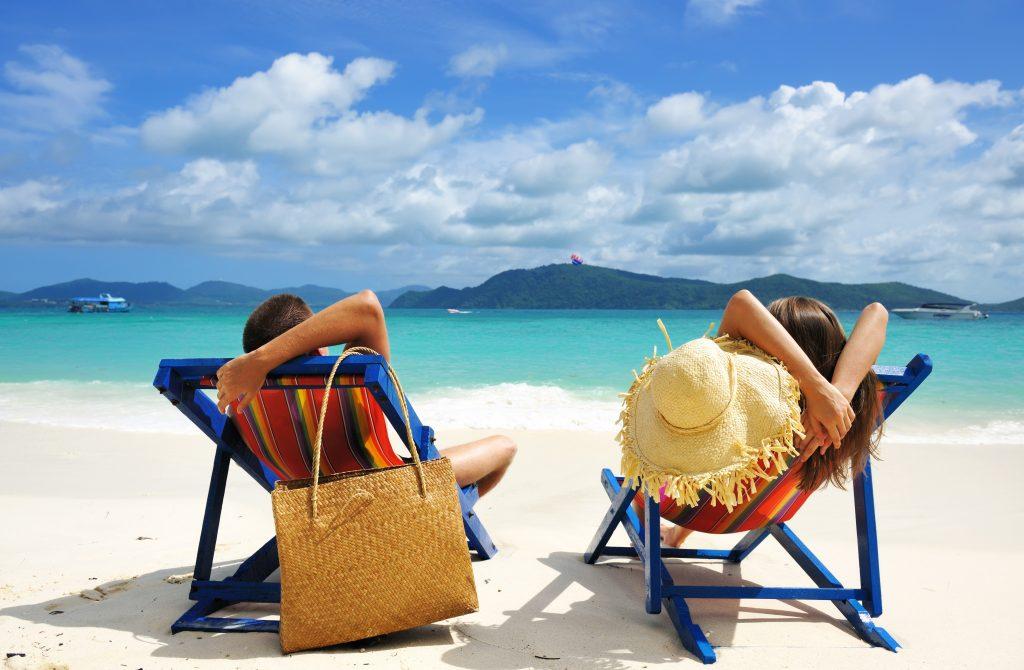 пляжи и экскурсии для запоминающегося отпуска