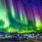 Что такое северное сияние и где его можно увидеть