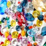 свойства драгоценных и полудрагоценных камней