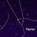 созвездие Телец, знак Земли