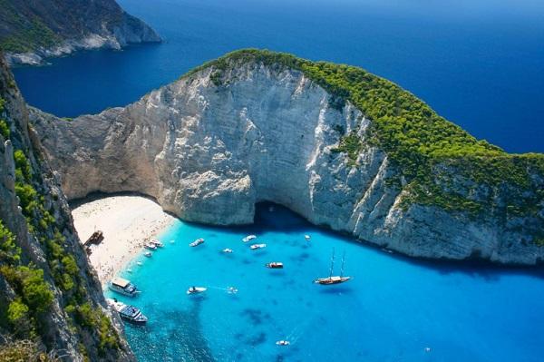 отдых в греции, достопримечательности, советы туристу