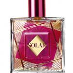 Oriflame Solar — парфюмерия на лето 2015