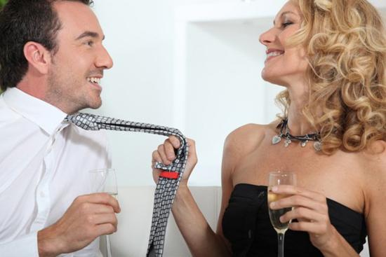 инициатива в отношениях с мужчиной