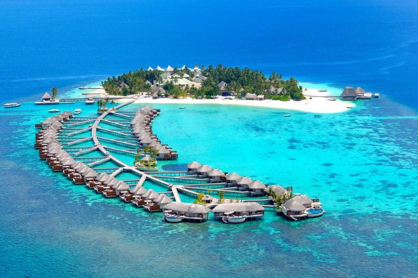 мальдивские острова - райское место для отдыха