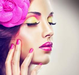 уход за кожей летом, какой косметикой пользоваться летом