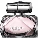 Gucci Bamboo — парфюмерная новинка от Gucci