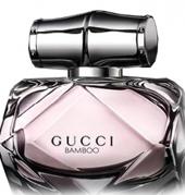 новый аромат Gucci Bamboo