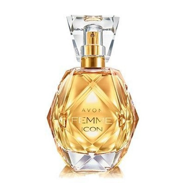 женская парфюмерная вода Avon Femme Icon