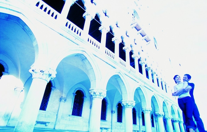 Дворец Дождей на площади Сан-Марко - достопримечательности Венеции