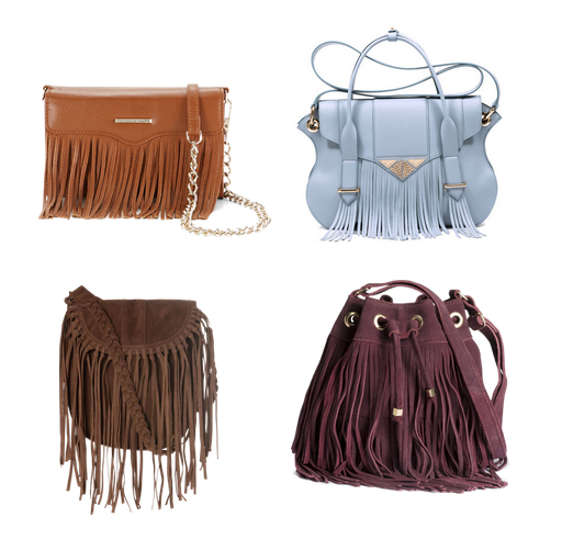 модные аксессуары осень 2015 - сумки