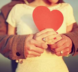 секрет счастливого брака,