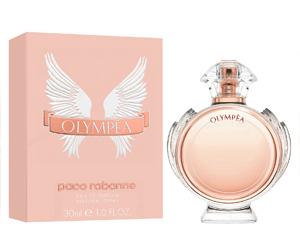 парфюмерная вода Olympea от Paco Rabanne