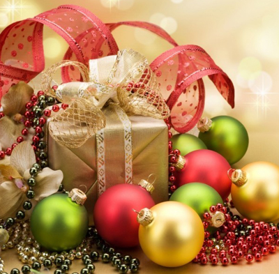 идеи для новогодних подарков, что подарить на новый год
