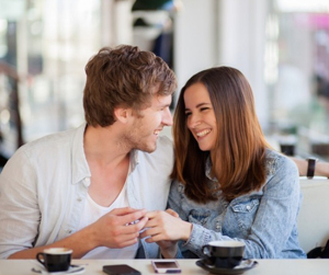 отношения с мужчиной младше себя