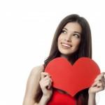 Топ-5 подарков на День Святого Валентина