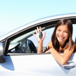 5 плюсов личного автомобиля