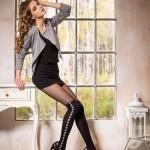 Колготки — необходимый элемент женского гардероба
