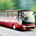 Автобусные туры — преимущества и недостатки