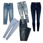 Как выбрать джинсы на лето?