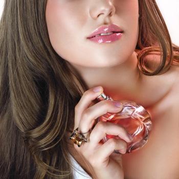 характеристика восточных ароматов, парфюмерия