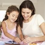 Одинокая мама с ребенком  – советы для личной жизни