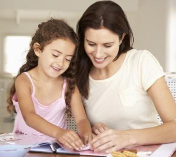 одинокая мама с ребенком, советы
