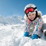 Зимняя детская одежда – какой утеплитель лучше?