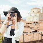 Как выбрать компактный цифровой фотоаппарат