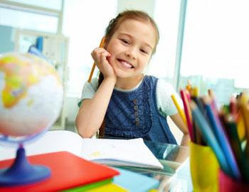 дистанционное обучение, дети, семья
