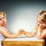 Конфликты между детьми — что делать взрослым?