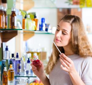 новинки парфюмерии осень 2016