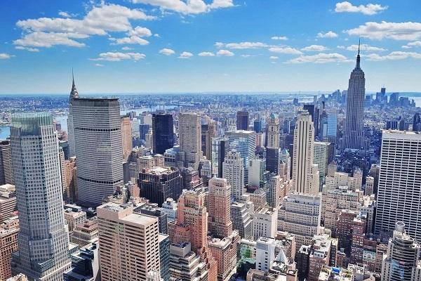 нью йорк - достопримечательности, фото, советы туристу что посмотреть в нью йорке