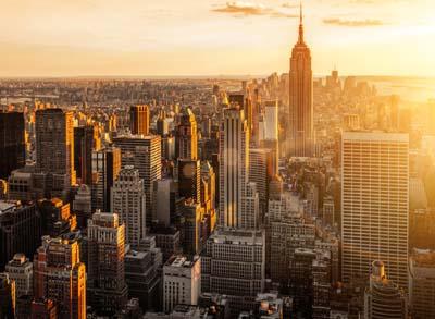 нью йорк, манхэттен