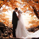 7 идей для осенней свадьбы