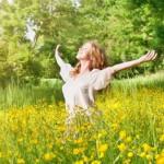 10 эффективных способов стать счастливым