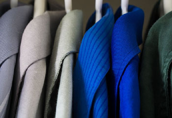 одежда и гардероб
