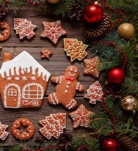идеи новогодних подарков, что подарить на новый год