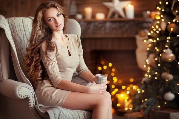 как встретить новый год, если вы в одиночестве