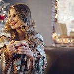 Встречать Новый год в одиночестве — скучно? Совсем нет!