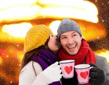 романтический гороскоп на январь 2-17 для всех знаков ходиака
