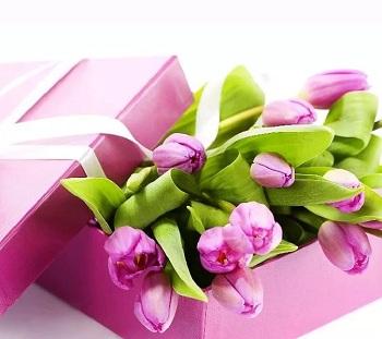 что подарить на 8 марта, как выбрать подарок