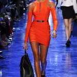 Модная коллекция Mugler — весна-лето 2017