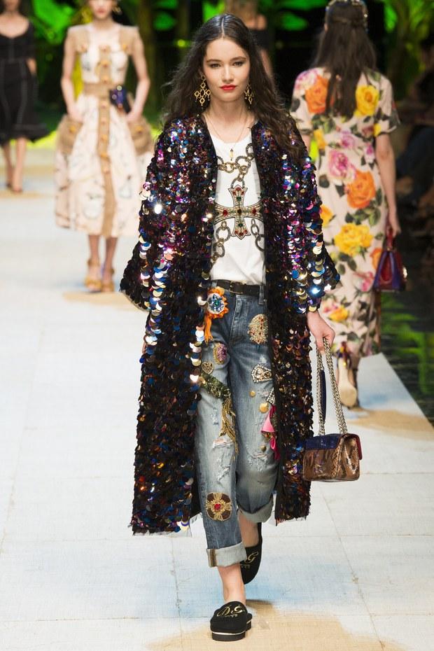 Что модно весной 2017 фото