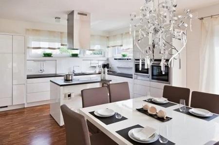 советы по обновлению интерьера кухни