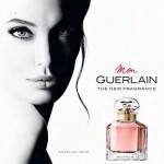 Новая женская парфюмерная вода Guerlain — Mon Guerlain