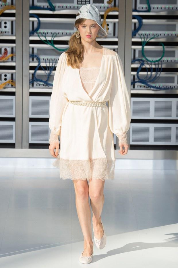 как создать женственный стиль в одежде