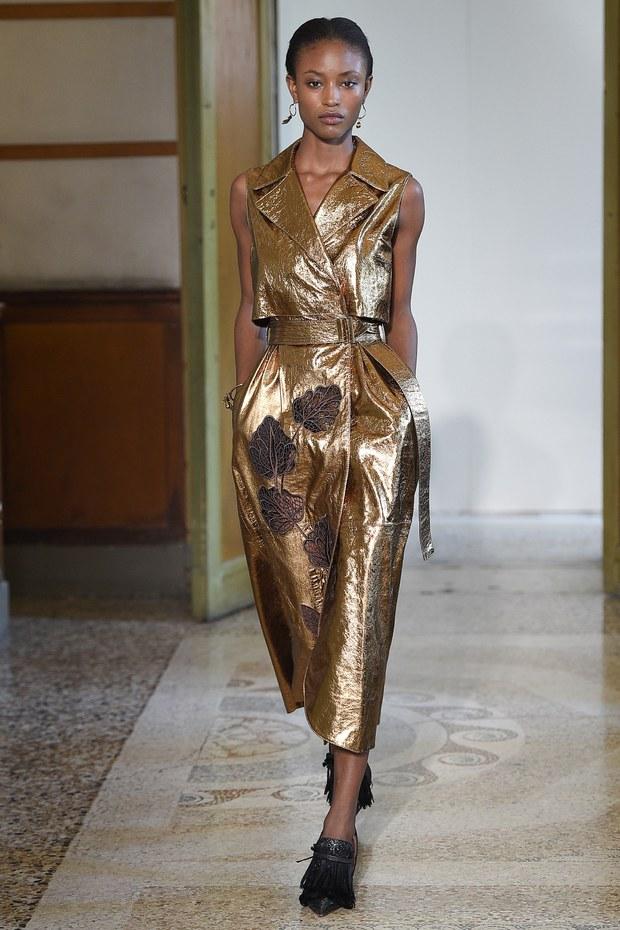 модная коллекция лето 2017 Blumarine